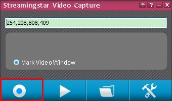 Web stream recorder 2010